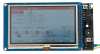 A Paneldue with 5'' Screen for DuetWifi