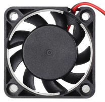 50x50x10 12V Axial Fan - Creality 3D CR10 Series Replacement Fan