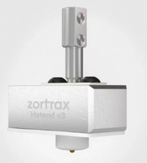 Zortrax Hotend V3 for M200 Plus & M300 Plus