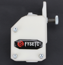 FYSTEC - High Performance BMG Extruder Dual Drive Extruder - Universal