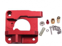 All Metal Alu MK8 Extruder Feeder Kit
