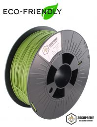 3DSUPREME - Recycled PLA - Eco Green - 1.75mm - 1kg