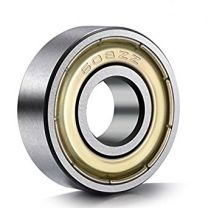 608ZZ Miniature Ball Bearings - 8 x 22 x 7 mm - Premium