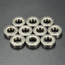 688zz Miniature Ball Bearings 8x16x5mm Double Shielded Ball Bearing