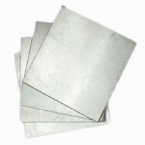 Aluminiums plade - CR10S PRO 310x320mm