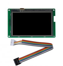 Creality 3D - Touch Screen Display - Creality CR-X / CR-10S PRO