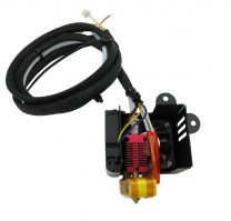 Creality 3D - ENDER Complete Hotend with Fan and Bracket (24V)