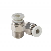 Creality 3D - Large Tube Connector / Push Fitting - 1.75mm