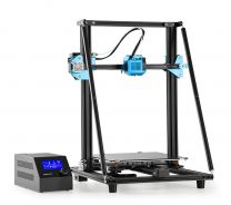 Creality CR-10 V2 3D printer - 300 x 300 x 400mm.