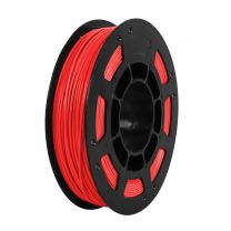 Ender - PLA Filament Red - Creality 3D