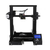 Creality 3D - Ender 3 (Black Edition)