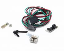 IR Filament Sensor incl. Wires, Screw, Nuts and Magnets for Prusa i3 MK2.5 / MK3 / MK3S