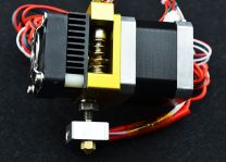 MK8 Extruder Hotend with Stepper Motor