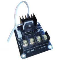 Universal Mosfet Expansion Module incl. 2pin