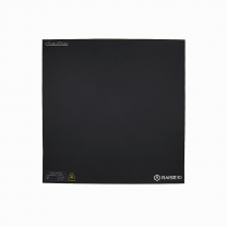 Raise3D 3D Printing Build Surface (Pro2 Series and N series) -  332x340mm