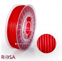ROSA FILAMENT - Red - 0,8kg - 1.75mm