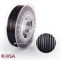 ROSA FILAMENT - Black - 0,8kg - 1.75mm