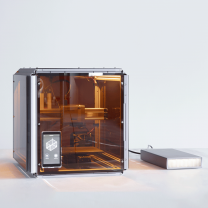 Snapmaker 2.0 with Enclosure - 3IN1 - 3D Printer- A150