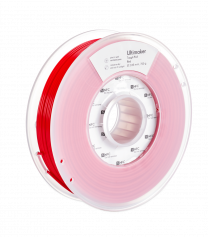 Ultimaker PLA Tough - Red - 750g