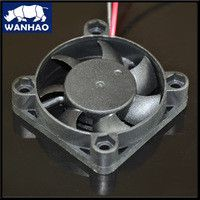 Wanhao 24V motherboard fan