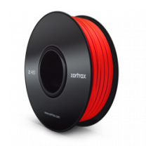 Z-ABS Filament - Red - 1.75mm