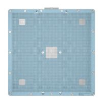 Zortrax Perforated build plate for M200 Plus